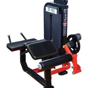 PRONE LEG CURL MACHINE - shinefitequipments.com