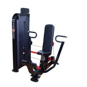 Chest press machine - shinefitequipments.com