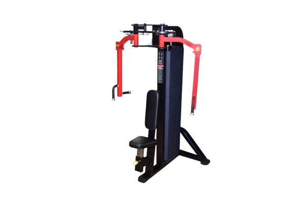 PRONE LEG CURL - shinefitequipments.com