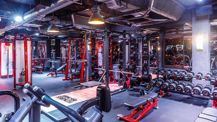 best home gym - shinefitequipments.com