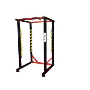 POWER CAGE - shinefitequipments.com