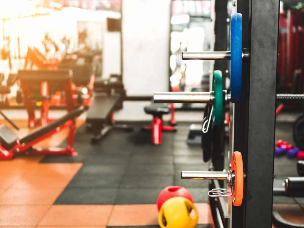 The Only 7 Gym Machines Worth Using - shinefitequipments.com
