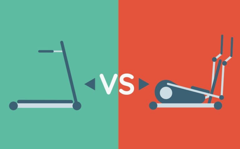 Treadmill Or Elliptical Trainer: Which One Is Right For You?