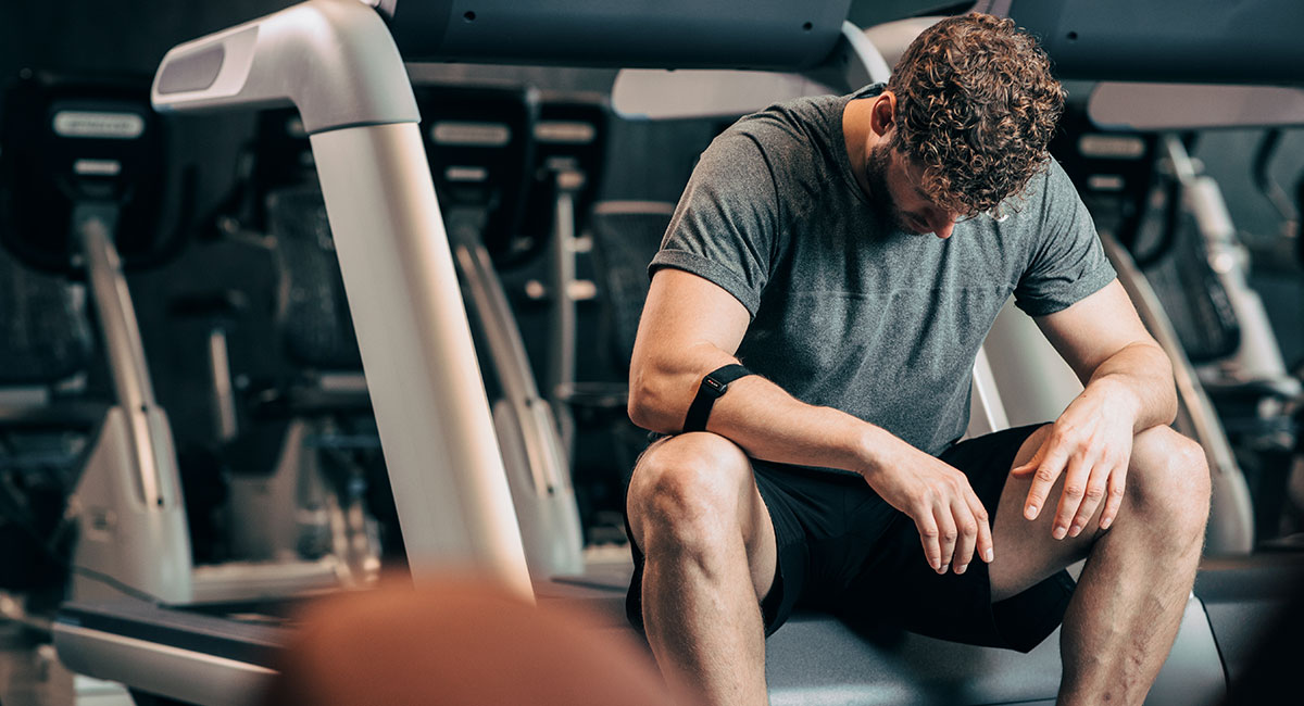 Don't Make This Common Gym Mistake
