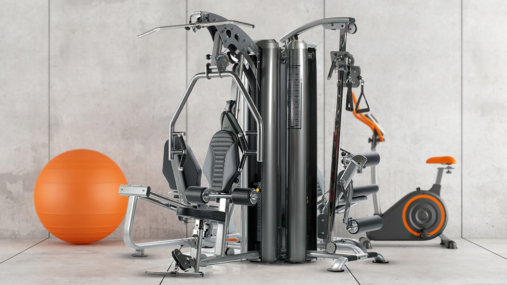 Buying The Right Home Fitness Equipment