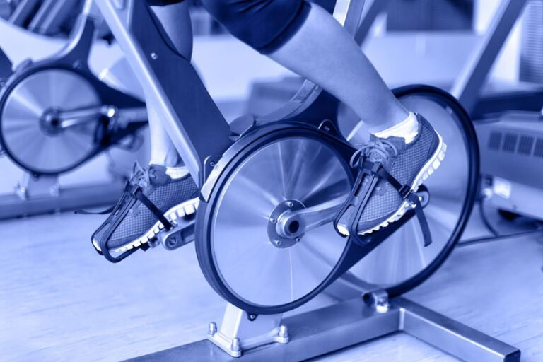 10 Reasons why you should include cycling in your home workout