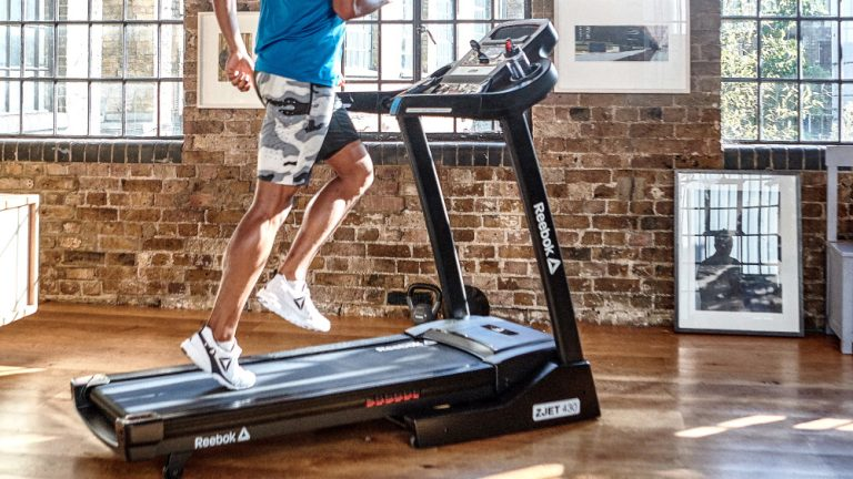 No time for gym equipment? Why not treadmill?