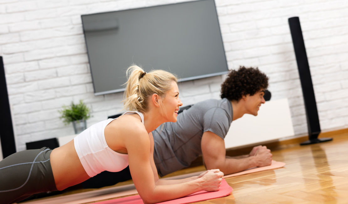 Do's and Don't of home workouts