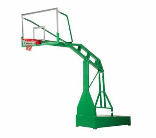 Basketball Stand - Shinefitequipments