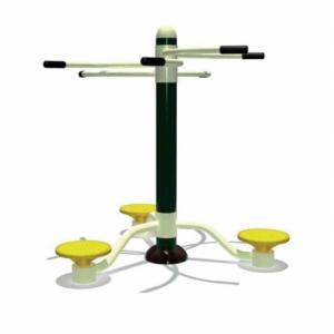Hip waist Twister - shinefitequipments