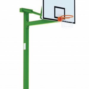 In-ground Basketball Stand - shinefitequipments