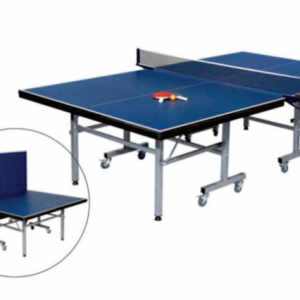 Movable Table Tennis table - Shinefitequipments