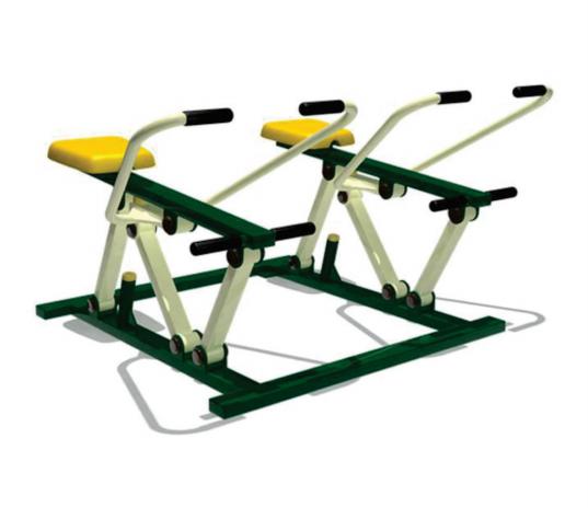 Rowing Machine - shinefitequipments