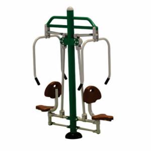 Seated Push Trainer - shinefitequipments