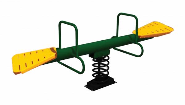 Seesaw for Children - Shinefitequipments