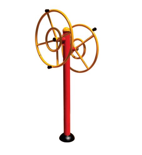 Shoulder Exercise Wheel - shinefitequipments