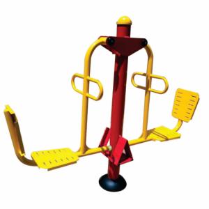 Sit Pedal Trainer - shinefitequipments