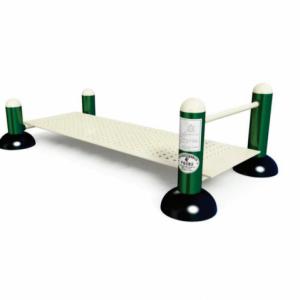 Sit-Up Platform - Shinefitequipments
