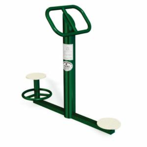 Sit & Stand Waist Twister - shiinefitequipments